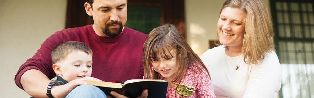 5 ways my parents shaped my spiritual life