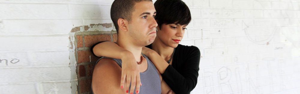 Isolation in marriage