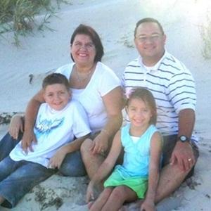 The Dugan Family