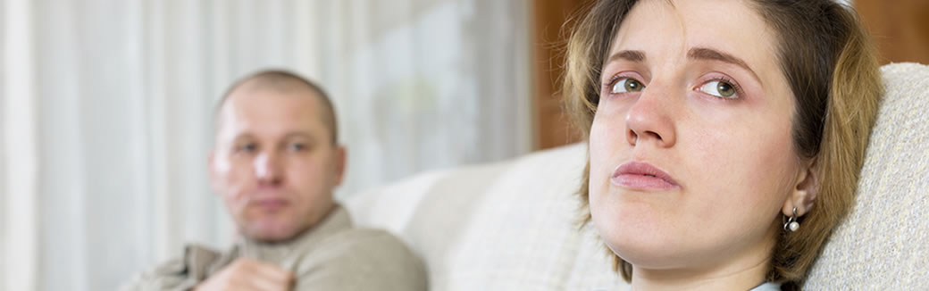 Does a Good God Want Me in a Bad Marriage?
