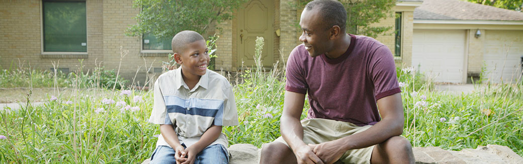 teaching kids the difference between discernment and being judgemental