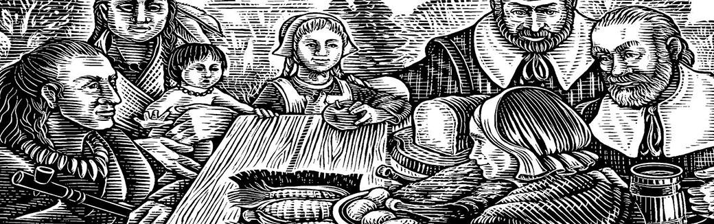 Pilgrims Thanksgiving