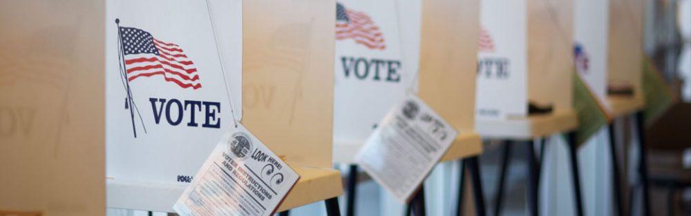 Political election