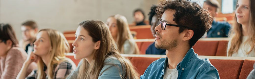growing your faith in college