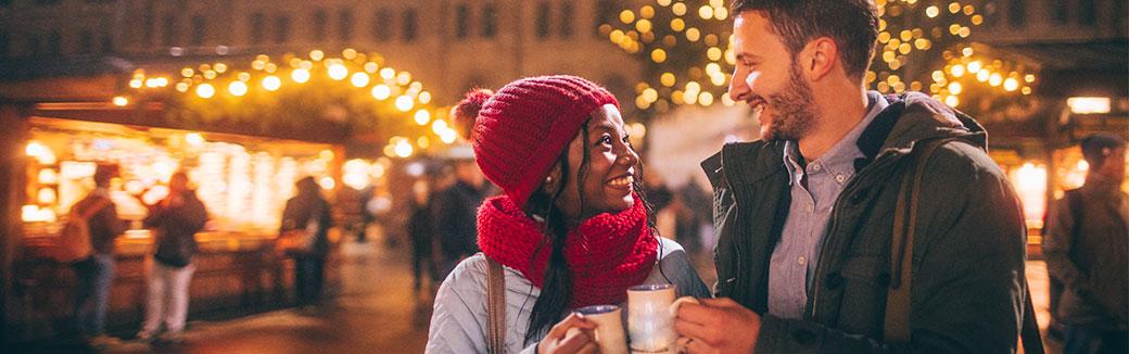 Establishing Christmas Traditions